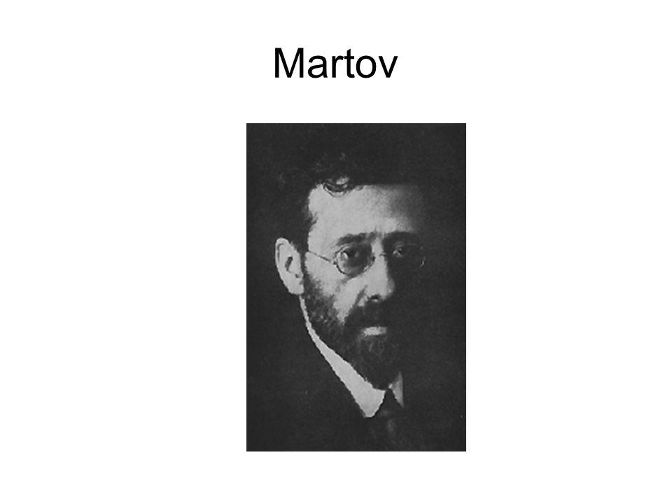 Martov