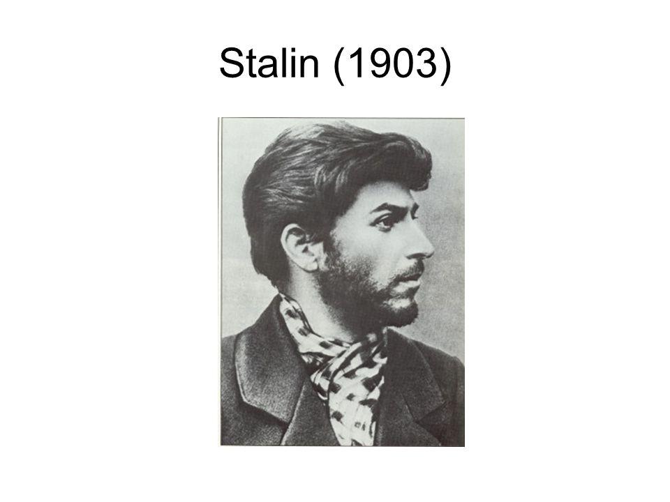 Stalin (1903)
