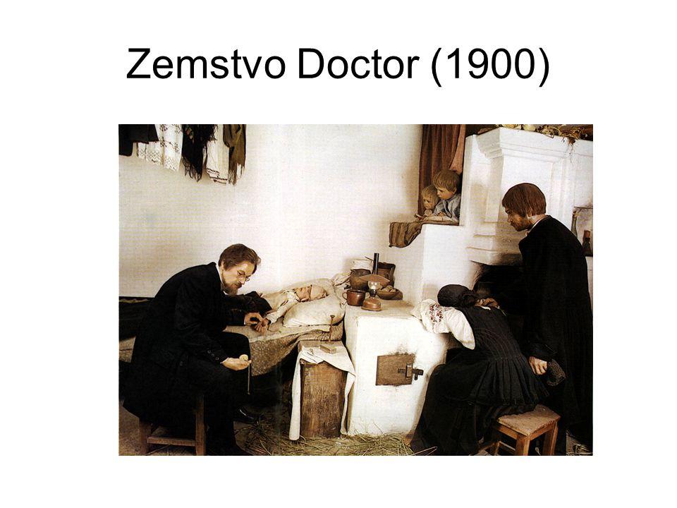 Zemstvo Doctor (1900)