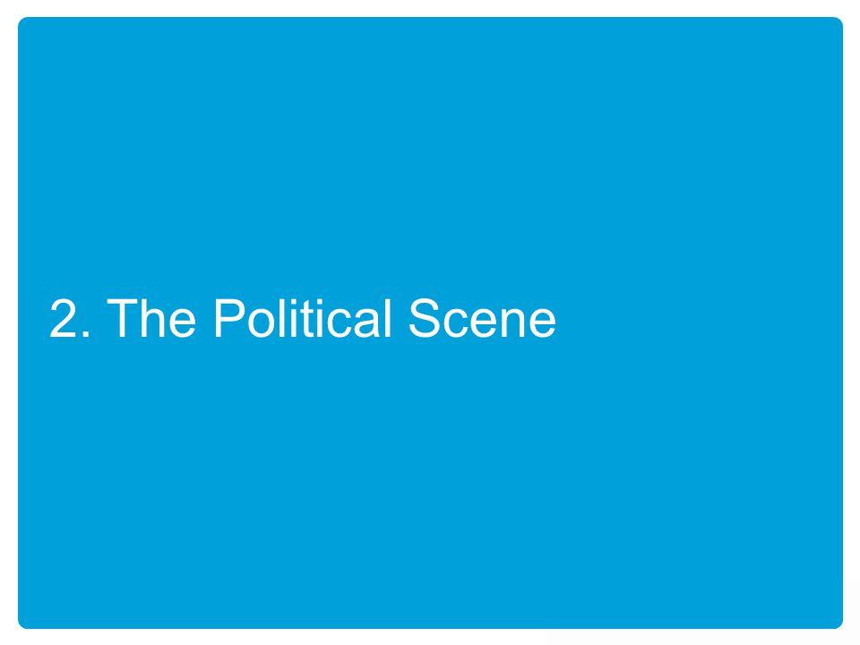 2. The Political Scene