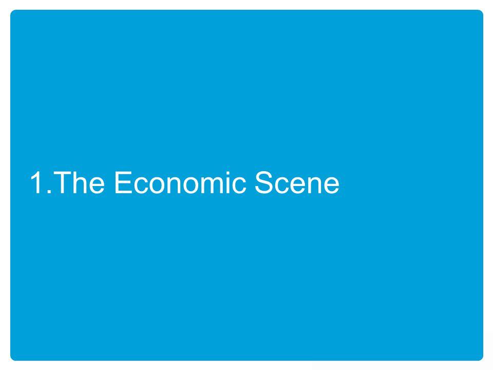 1.The Economic Scene