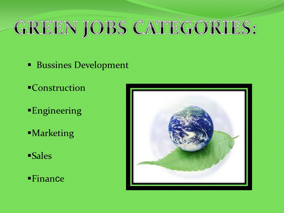  Bussines Development  Construction  Engineering  Marketing  Sales  Finan c e