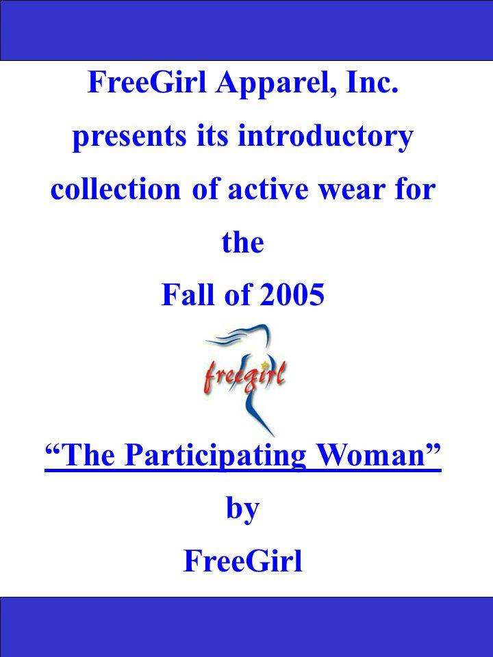 FreeGirl Apparel, Inc.