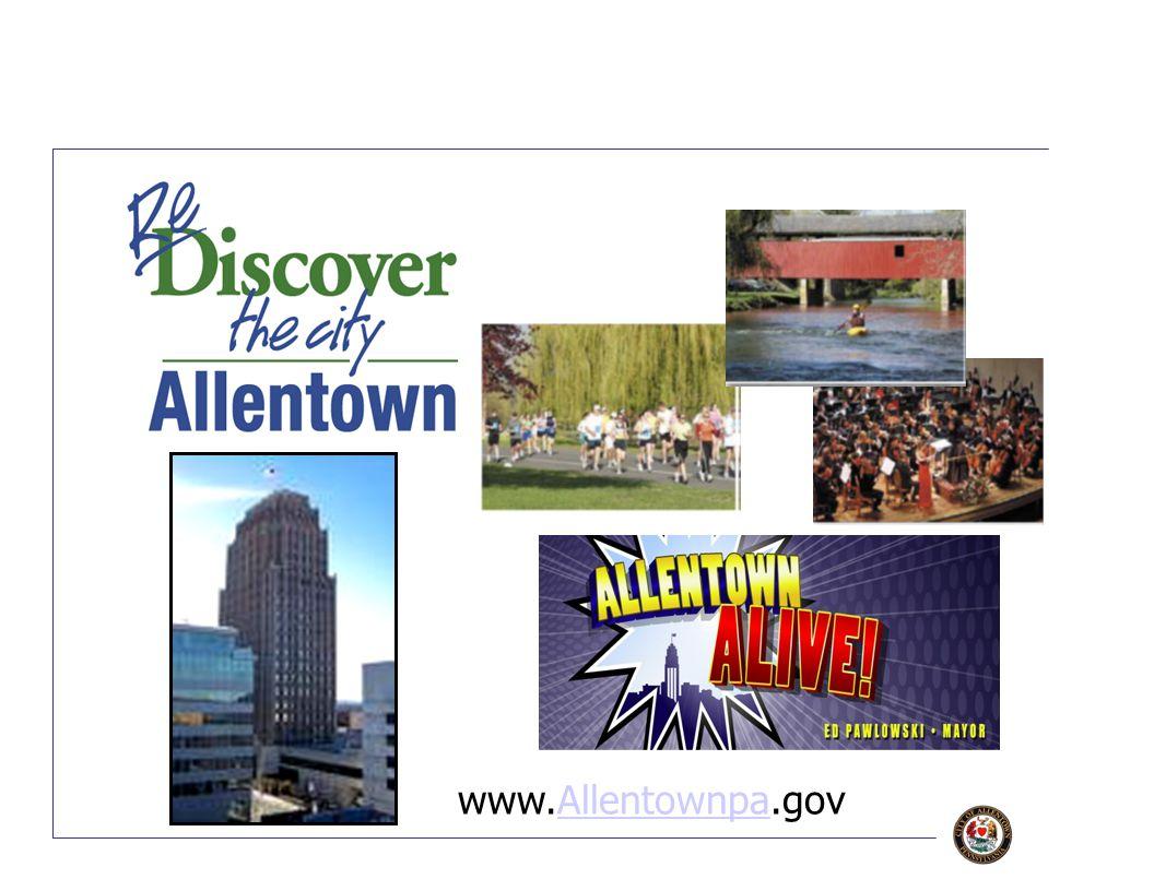 www.Allentownpa.govAllentownpa
