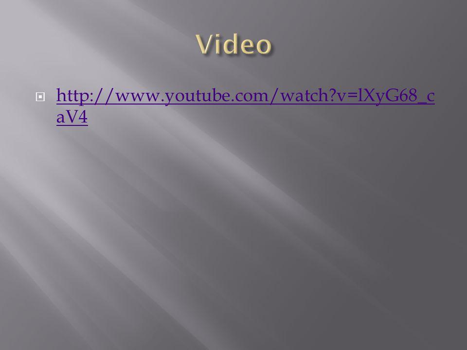  http://www.youtube.com/watch v=lXyG68_c aV4 http://www.youtube.com/watch v=lXyG68_c aV4