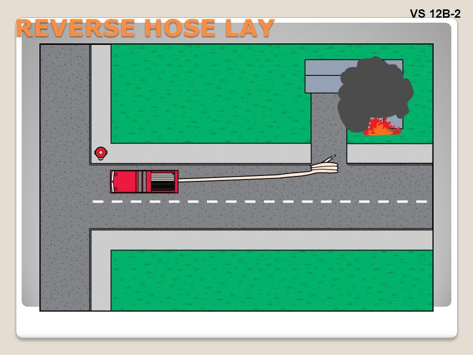 REVERSE HOSE LAY VS 12B-2
