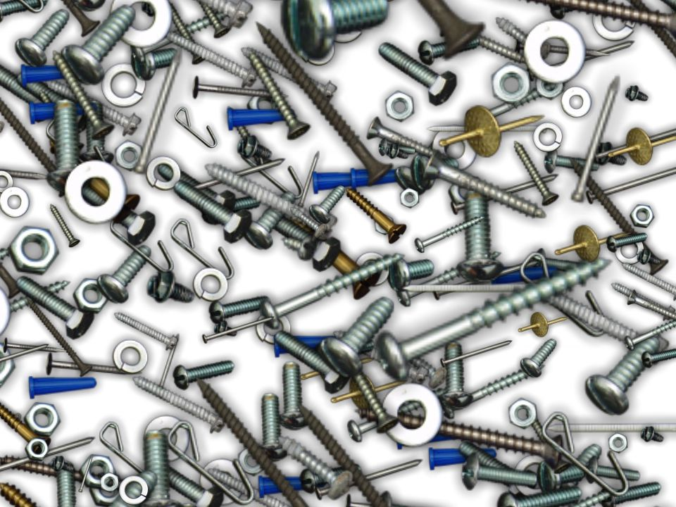 BOLT GRADES Bolt grading or tensile strength refers to the amount of pull of stretch a fastener can withstand before breaking.