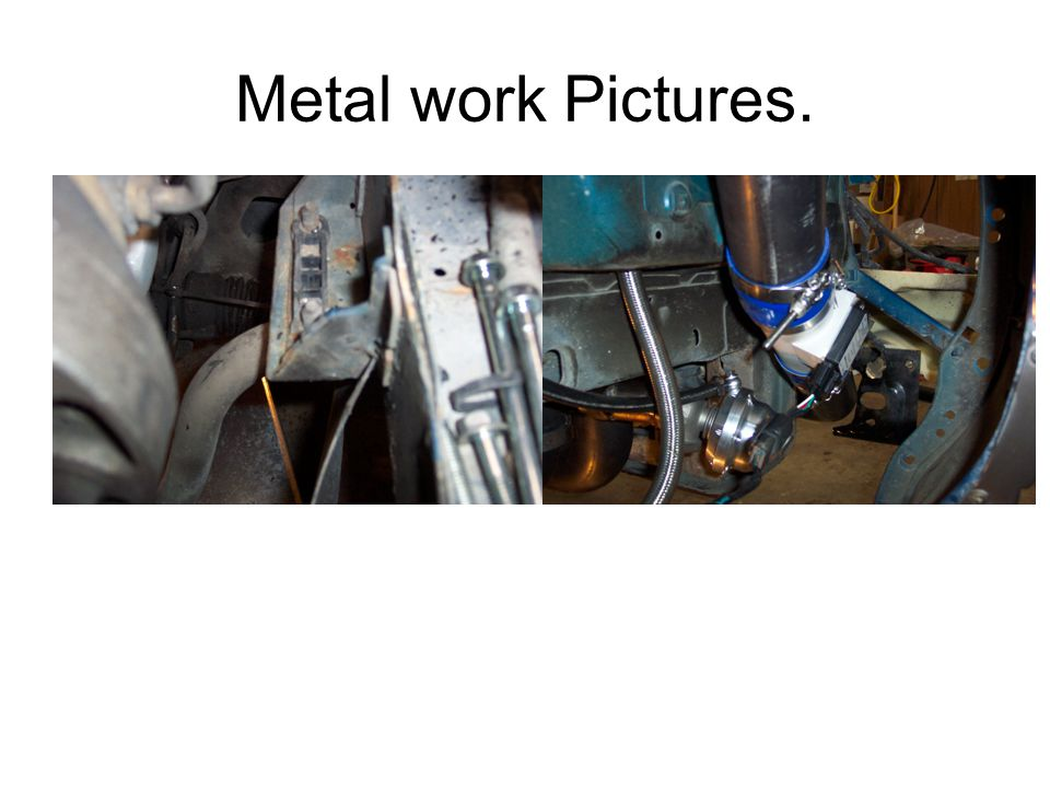 Metal work Pictures.