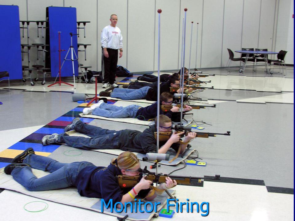 Monitor Firing