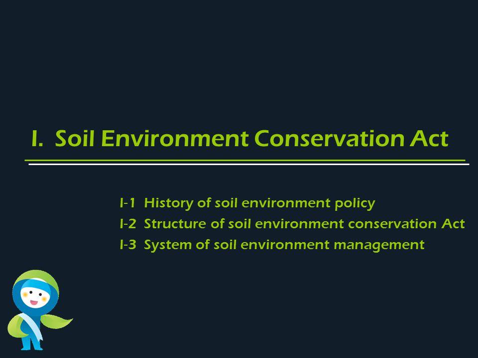 II-2 Actual state soil survey Guideline (Procedure) SeoulBusanDaeguGwangjuDaejeonIncheonUlsanKyungki 102859263697865250 GangwonChungbukChungnamJeonbukJeonnamKyungbukKyungnamJeju 16713415214015323516550 Site visit & Select survey area Area feared to suffer soil contamination(16 categories) Industrial area, metal smelting area, Waste dumping/incinerating area, etc.