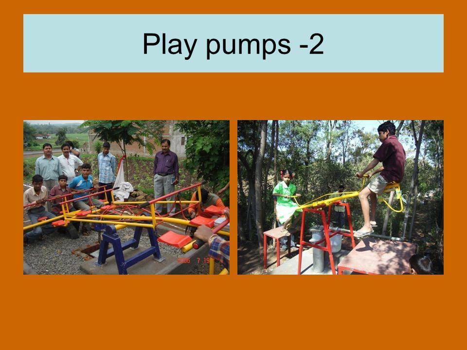 Play pumps -2