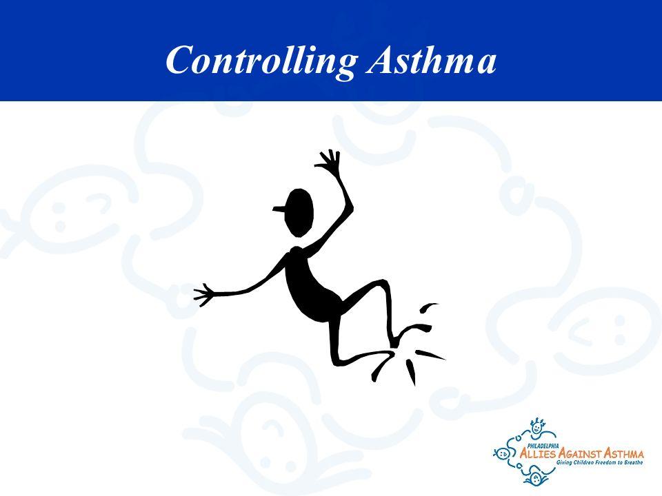 Controlling Asthma