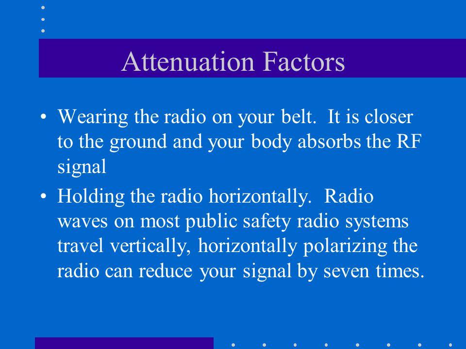 UHF & Elevation 420 Mhz. ELEV.4 WATTS ERP10 WATTS ERP40 WATTS ERP 3 1.0 MI.1.2 MI.1.5 MI.