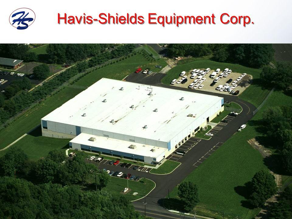 Havis-Shields Equipment Corp.