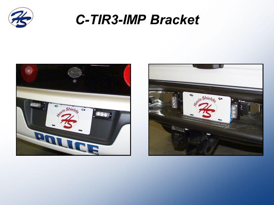 C-TIR3-IMP Bracket