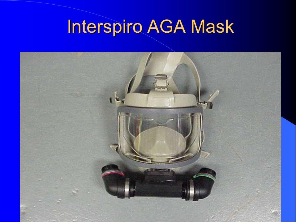 Interspiro AGA Mask