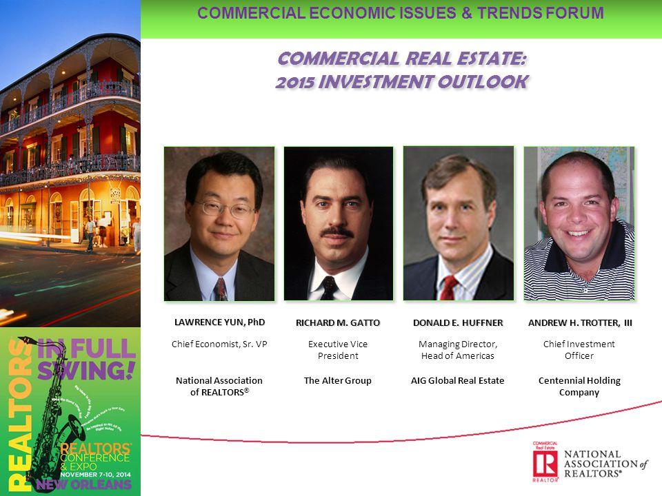 REALTOR ® Markets & Deal Size (Not $2.5 million Properties)