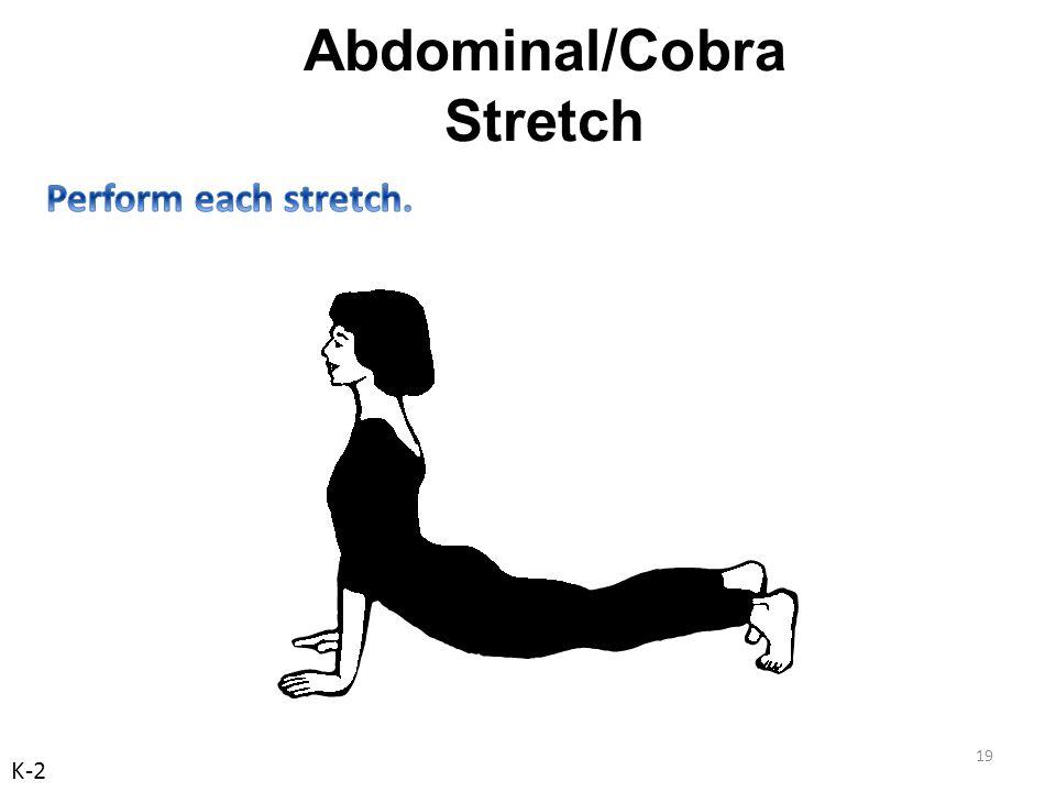 Pectoral/Biceps Stretch K-2 18