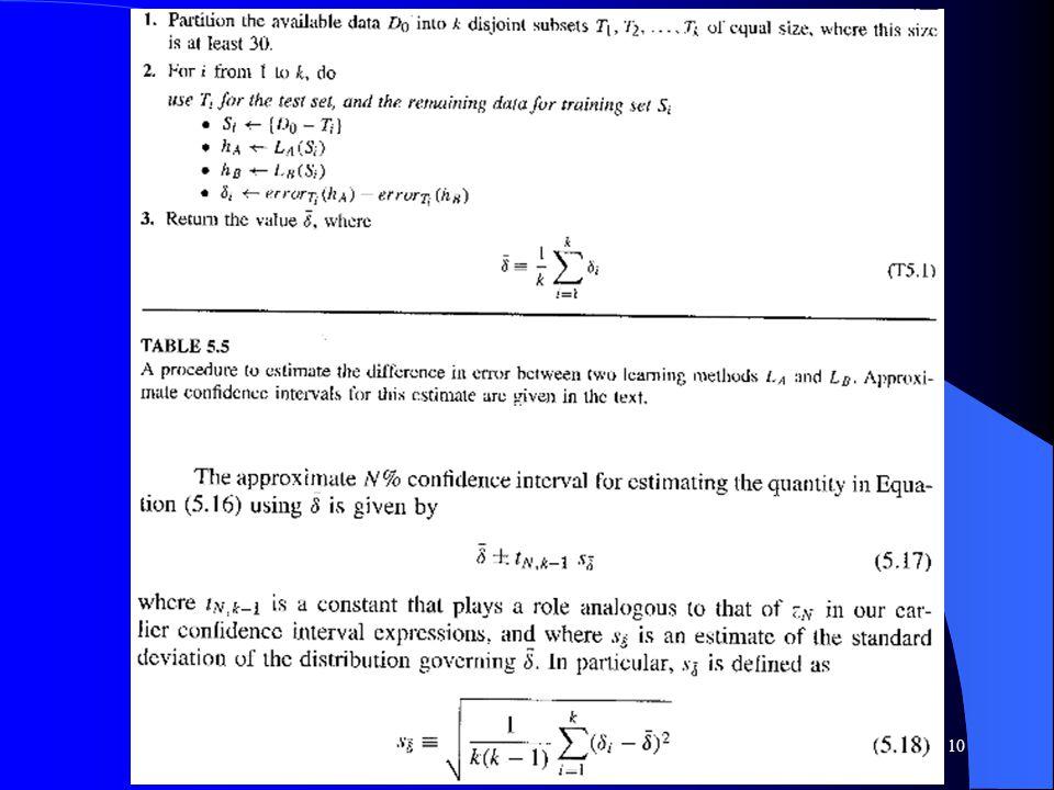 CS 478 - Performance Measurement10