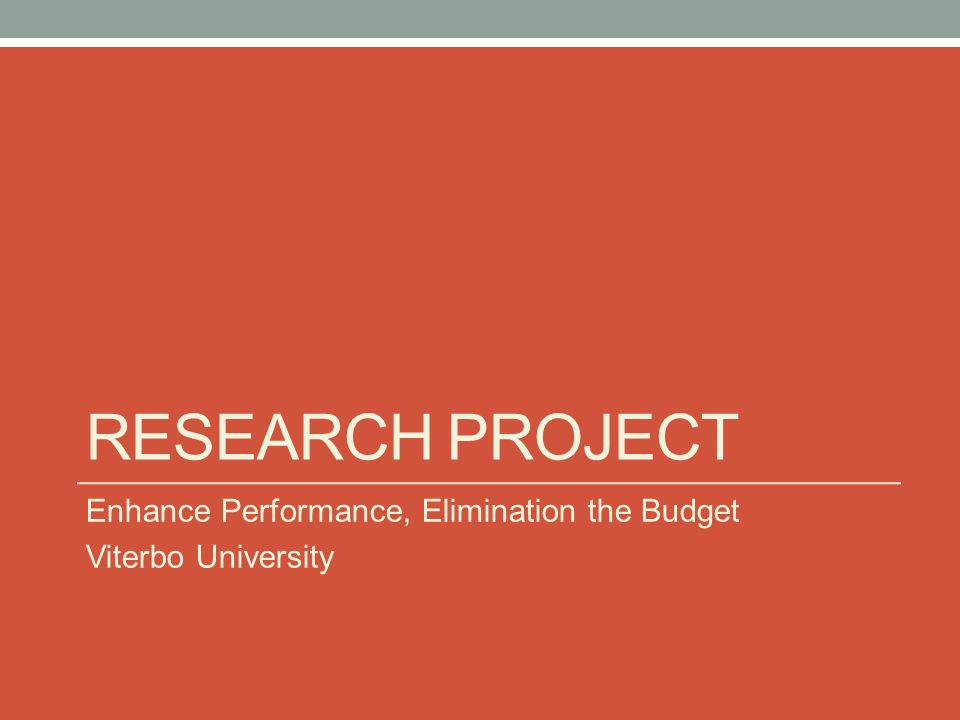 Future Research Link between Lean Management and Beyond Budgeting Design of financial management systems and the practical tools utilized Performance outcomes of organizations that eliminated traditional budgets Relationship between organizational strategy and the alternative financial management system