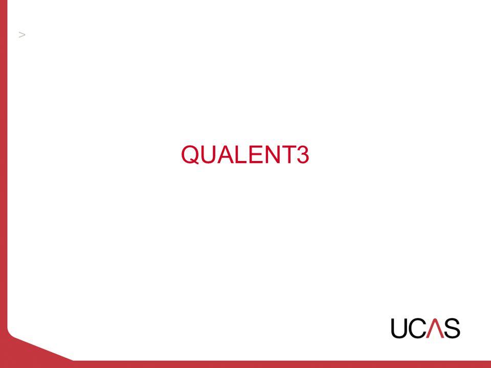 QUALENT3