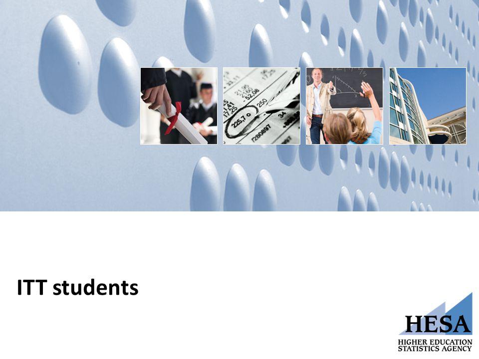 ITT students