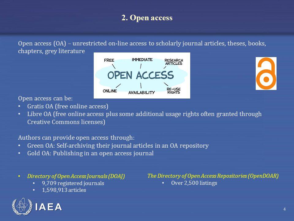 IAEA 5 3.
