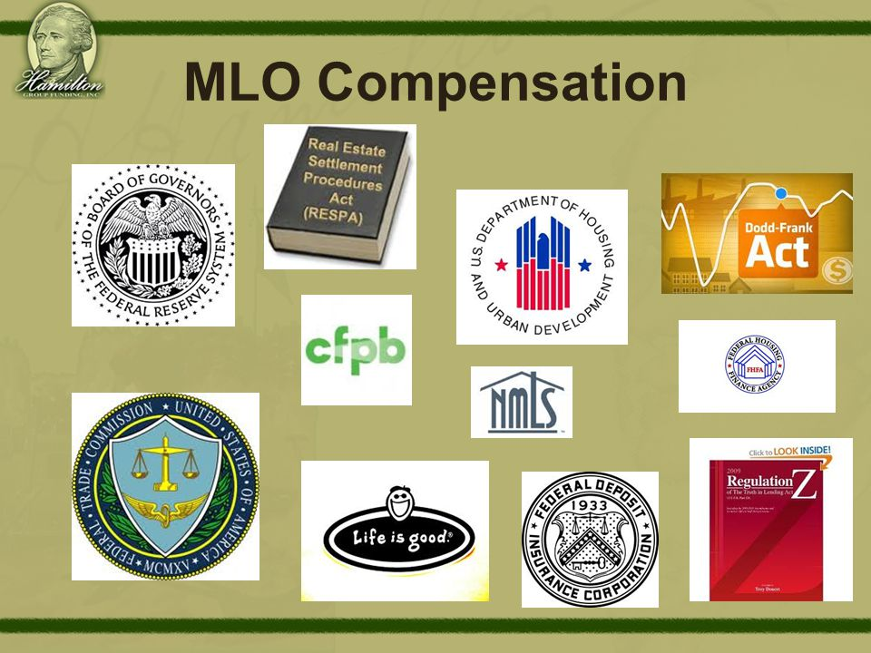 MLO Compensation