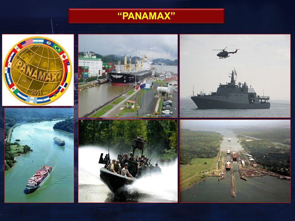 """PANAMAX"""