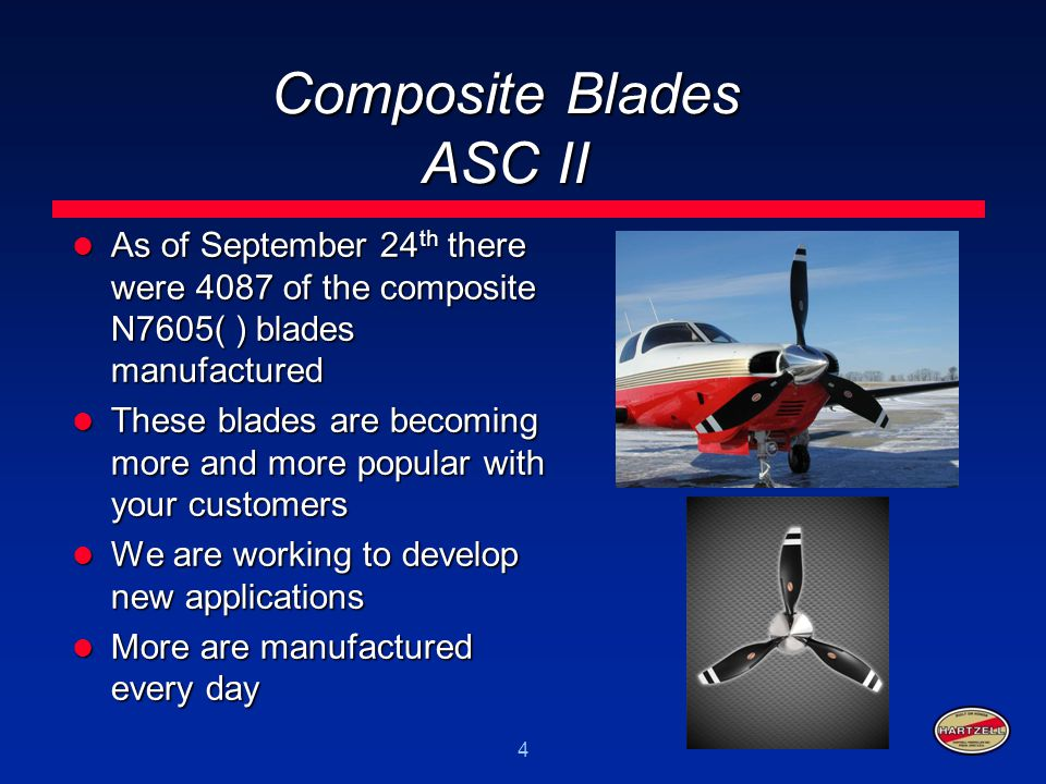 15 Composite Blades Staking Pins HC-SB-61-319: Staking Pins [pending] HC-SB-61-319: Staking Pins [pending] –Affects N7605( ) and N7893( ) blades by s/n 3658 blades3658 blades –Terminating Action at overhaul Index to new locationIndex to new location Insert new, larger pinsInsert new, larger pins –Does not affect life of product