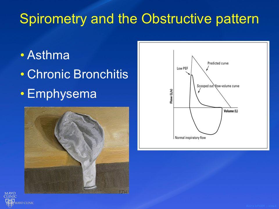 ©2014 MFMER | slide-30 Exhaled Nitric Oxide Normal or Abnormal.