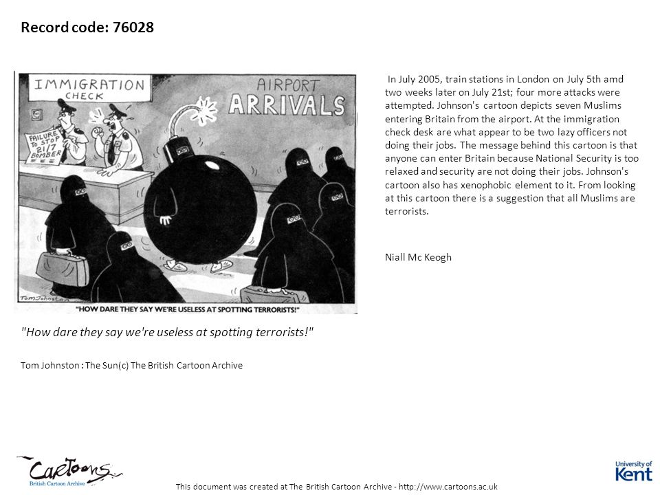 This document was created at The British Cartoon Archive - http://www.cartoons.ac.uk Record code: 76028
