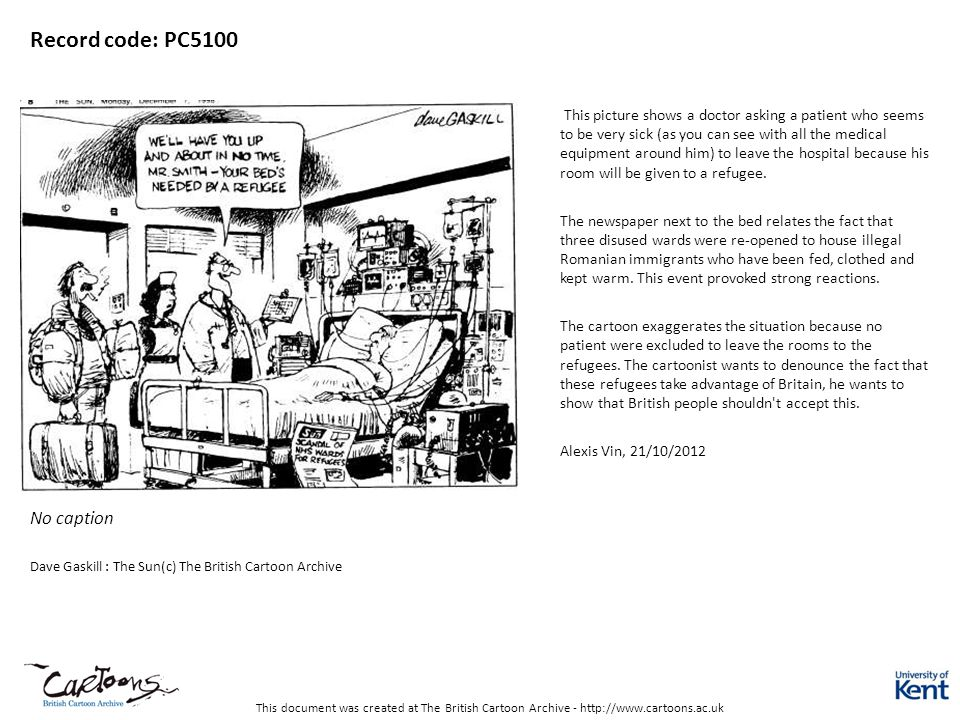 This document was created at The British Cartoon Archive - http://www.cartoons.ac.uk Record code: PC5100 No caption Dave Gaskill : The Sun(c) The Brit