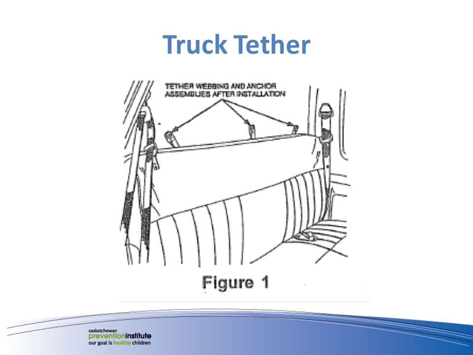 Truck Tether