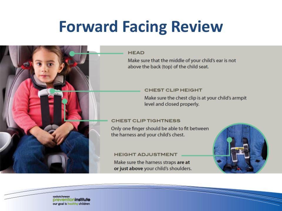 Forward Facing Review
