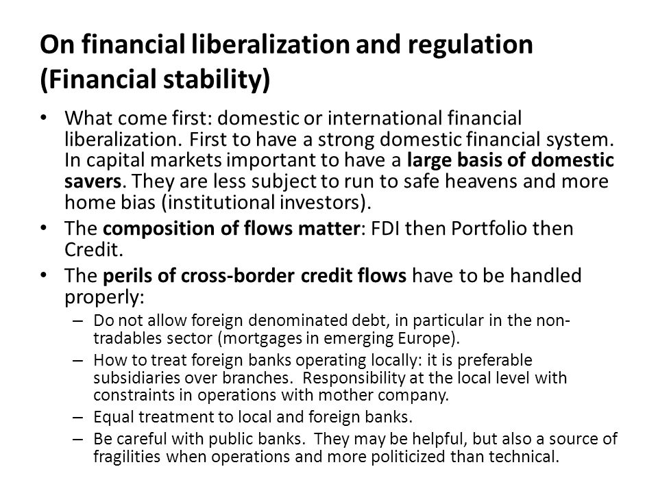 2. US T IGTHENING AND I MPLICATIONS FOR F RONTIER AND E MERGING MARKET E CONOMIES
