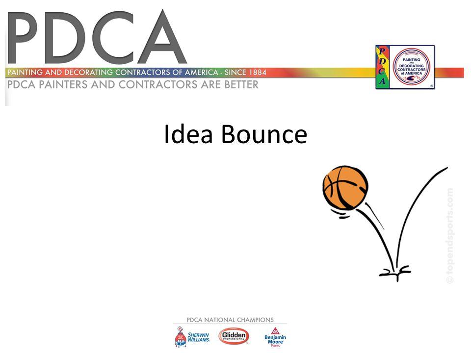 Idea Bounce