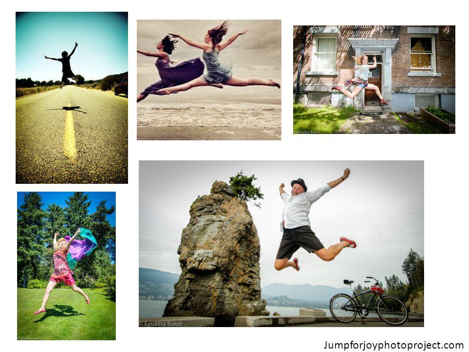 Jumpforjoyphotoproject.com