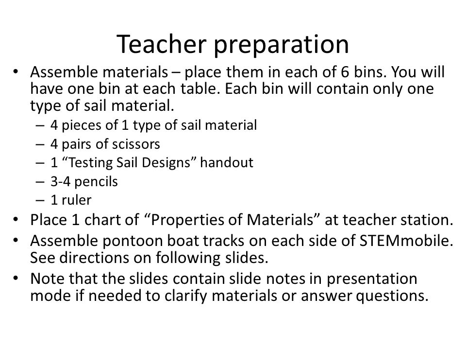 Guiding question What does the term physical properties mean.