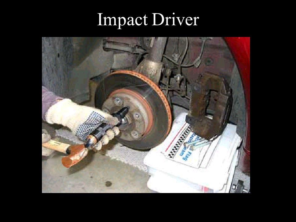 Impact Driver
