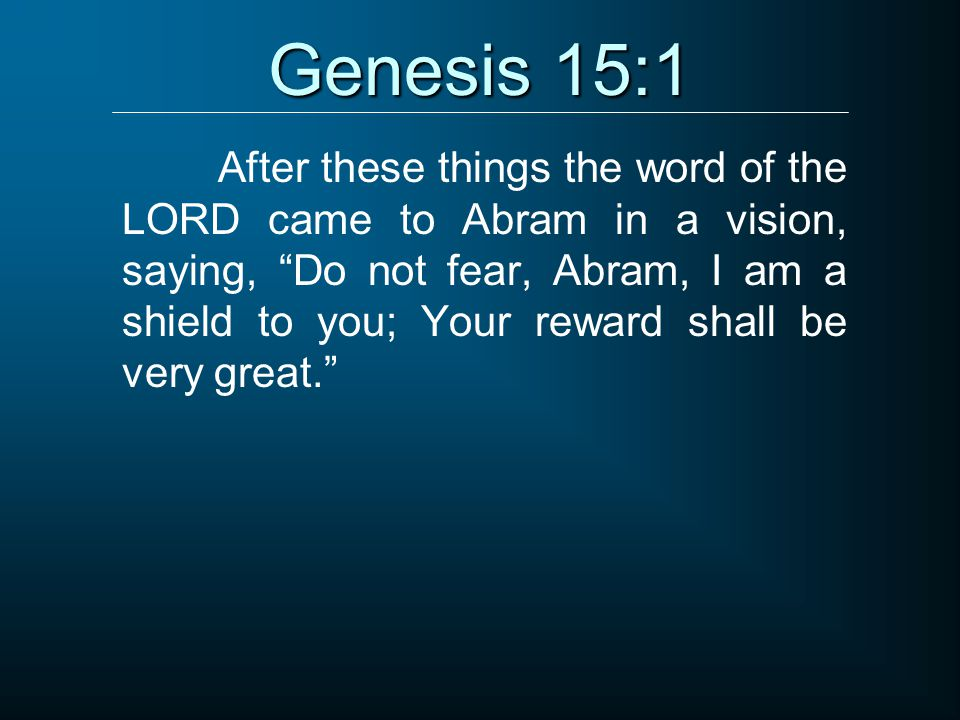Genesis 17:20-21 As for Ishmael, I have heard you; behold, I will bless him, and will make him fruitful and will multiply him exceedingly.