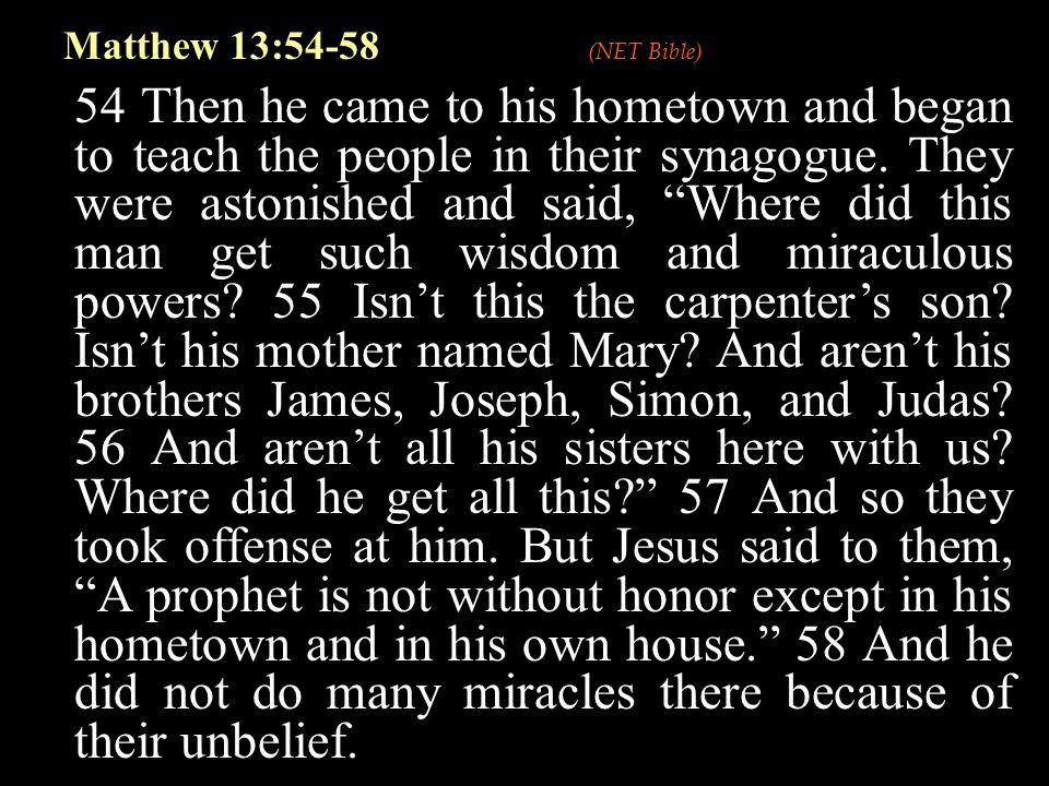 A More Desirable Revelation Jesus Is God's Ultimate Messenger