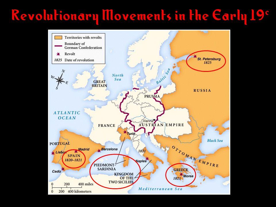 Independence Movements in the Balkans Wallachia & Moldavia