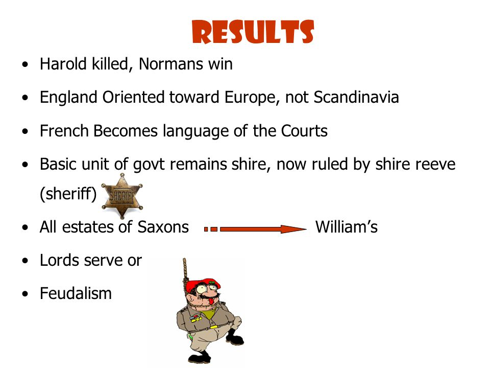 William fights E.C.
