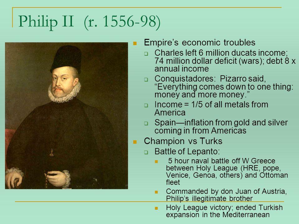 Philip II (r.