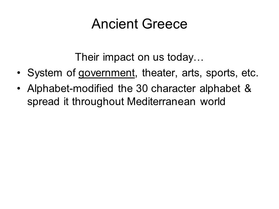 Greece (750-500 BC) I.Early History & Daily Life In General Geography & Women II.Religion & Activities A.Gods & Myths B.Worship III.Sparta Totalitarianism IV.Athens A.Demokratia B.Limits Key Terms Polis Acropolis Agora Kyrios Polis Zeus Hera Persephone Athena Olympic Games Helots & Equals Assembly Council of 500