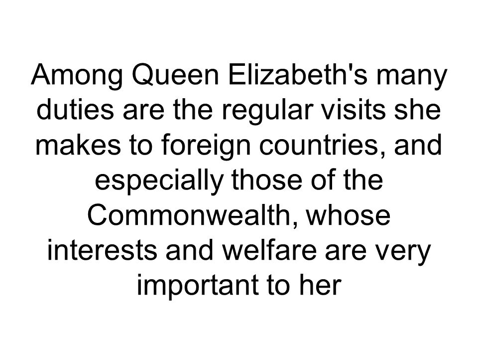 The Queen has allowed the BBC to make a documentary film about the every day of the royal family.