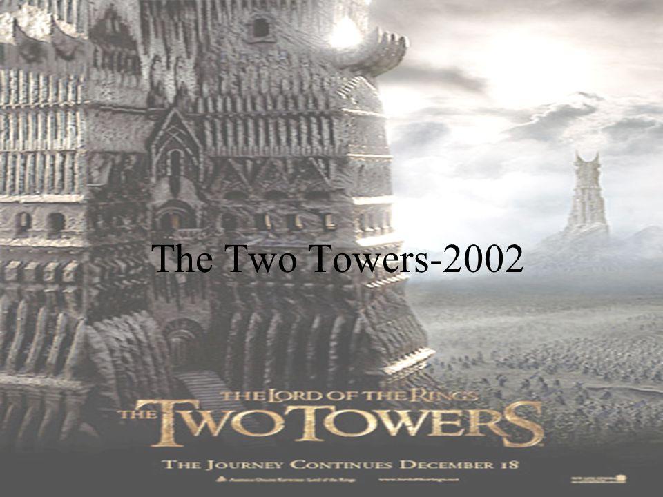 The Fellowship Of The Ring- 2001 Marton Csokas (Celeborn) Celeborn, King of Lothlorien.