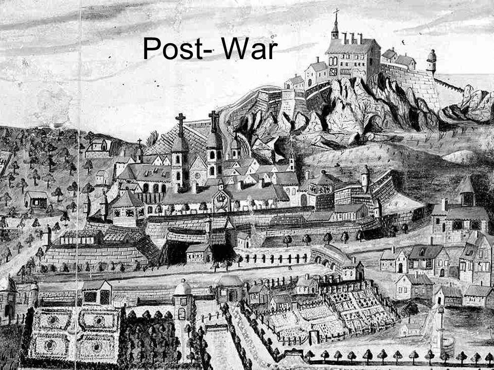 Post- War