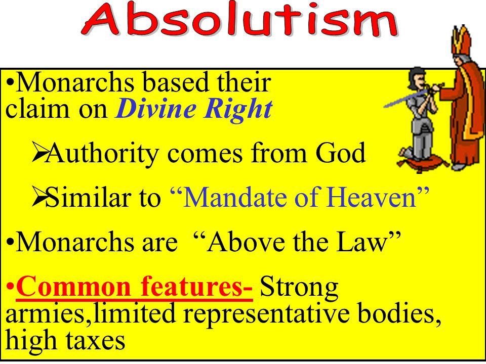  Breakdown of Feudalism/ Rise of Nation states  Continuous Warfare  Need for money  Exploration  Declining influence of the church
